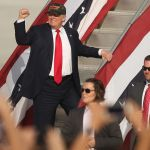Trump's path to victory runs through Florida; enthusiasm 'through the roof'