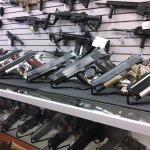 Gun Sales Set Record for 17th Consecutive Month
