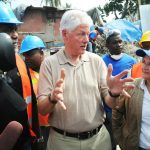 Hurricane Matthew to Show Horrorific Cost of Clinton Foundation Theft From Haiti