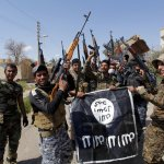 ISIS, Not Russia, Is The Enemy In Syria