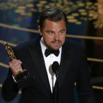 Charity Calls on Leo DiCaprio to Resign as UN Climate 'Messenger of Peace'