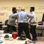 Student Beats Principal 'to a Pulp'