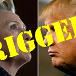 The Secret of Main Stream Media's Presidential Polls; Rigged to Discourage Trump Votes