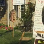 WATCH: Hillary Clinton 'Haunted House' Facebook Video Goes Viral