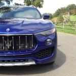 PHOTOS: The new Maserati Levante SUV has raised the luxury bar
