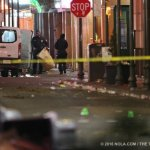 1 dead, 9 wounded in Bourbon Street shooting in French Quarter