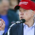 Sessions Can Prosecute Sanctuary Cities As Attorney General