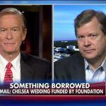 'Clinton Cash' Author Calls for 'Major IRS Investigation' of Clinton Foundation