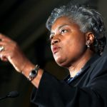 Donna Brazile excoriated by DNC staffer for Clinton loss: 'You are part of the problem'