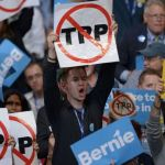 Obama Administration Gives Up on Trans-Pacific Trade Deal (TPP)