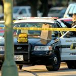 San Antonio 'cop-killer' staked out police headquarters before shooting