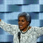 Sanders supporters call for Donna Brazile's resignation from DNC role