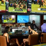 Casinos to Seek Legal Sports Betting With Trump in White House