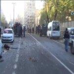 Bomb blast leaves 8 dead in Turkey following arrest of pro-Kurdish leaders