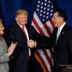 Spokesman says Trump wants critics in his Cabinet