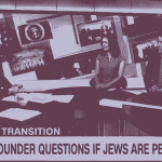 "Jake Tapper's CNN Show Banner Ponders ""If Jews Are People"" (Video)"