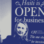 Haiti's Revenge: Haitian Americans in Position to Exact Revenge on Clintons by Delivering Florida to Trump