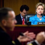 Flashback: Sen. Hillary Clinton Co-Sponsored Bill to Punish Flag Burners