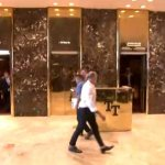 WATCH: There is now a C-SPAN live feed broadcasting the Trump Tower lobby