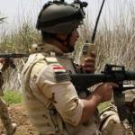 officials: Security forces fully liberate 3 areas in Mosul