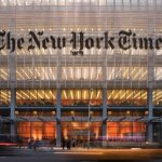 New York Times reports 95.7 percent fall in quarterly profit