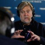 NPR Puts 'Trigger Warning' at Start of Steve Bannon Story