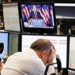 Stock Market Crash Anticipating Trump's Win: Just Like Reagan