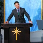 Journalism Is Dead: Tom Cruise 'pressured CBS to kill Scientology story'