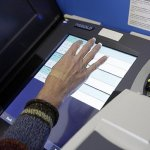 voters have reported problems with machines in NY, Illinois, NC, Kentucky, Texas, Ohio