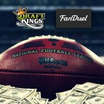 FanDuel, DraftKings to Merge, Creating Daily Fantasy Titan