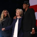 VIDEO: Jay Z repeatedly drops n-word, f-bomb during concert for Hillary Clinton