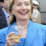 Clinton staffers were so sure she would win they reportedly popped champagne on Election Day
