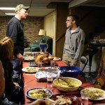 Thanksgiving: Leftists Encourage Nasty, Vindictive Family Dinners