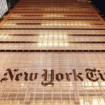 New York Times publisher vows to 'rededicate' paper to reporting honestly