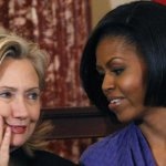 DESPERATE: Hillary Clinton wants Michelle Obama in her Cabinet