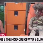 That Time the MSM Let a Little Boy's Head Bleed So They Could Capture Fake News Footage (Video)