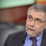KRUGMAN MELTDOWN CONTINUES: Trump is the 'worst man we could have made president'