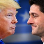 Trump or Bust: If Trump loses, Say Adios to the GOP; Loyal Voters Will Gladly Leave Party in Shambles