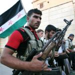 Syrian Rebels Exposed To ISIS Chemical Gas Attack, Turkey Says