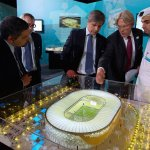 Qatar bans alcohol in public spaces for 2022 World Cup