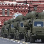 Putin Moves Missiles Closer to Europe: 'We Are Concerned by NATO's Decision-Making'