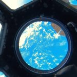 VIDEO: Watch the Earth from the ISS observatory in a 4K 360 video