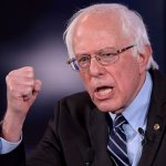 Bernie Refuses to Join Democratic Party Following DNC Plot to Destroy Him