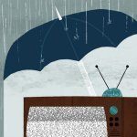 Study: Almost Half of Americans Say They Can't Find Something Good to Watch on TV