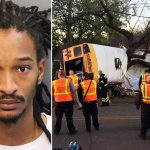 Bus driver asked kids if they were 'ready to die' before fatal crash