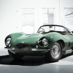 PHOTOS: The Jaguar XKSS, famed ride of King of Cool, is new again