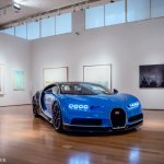 PHOTOS: The $2.6 million Bugatti Chiron is like no other car in the world
