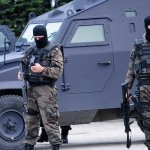 Turkish Police Arrest 568 People After Terrorist Attack in Istanbul