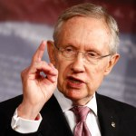 Harry Reid Slams Potential 2020 Dems As 'Old Folks Home' Candidates