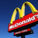 US Marshal arrested for pointing gun at McDonald's cashier